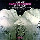 Franz liszt - edvard grieg concertos pour piano