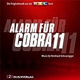 Alarm für Cobra 11 - Die Originalmusik aus der RTL Serie (Nick Reich & Jaro Messerschmidt)