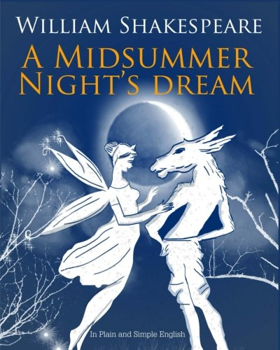 a midsummer night s dream order and