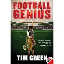 Football Genius (Football Genius series)