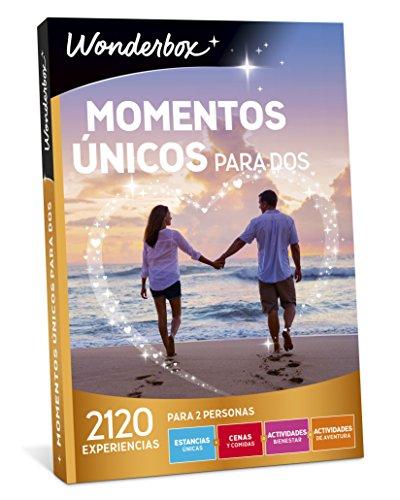 Wonderbox Caja Regalo - MOMENTOS ÚNICOS...