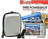 EVA HC20 silber im Set mit Fotobuch Ihre Powershot Canon