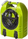 aqua2go GD86 Hochdruckreiniger Grün 20 Liter