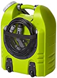 Aqua2go GD86 Pro, Nettoyeur Haute Pression Portatif 20 L
