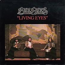 Bee Gees-Living Eyes [Vinilo]