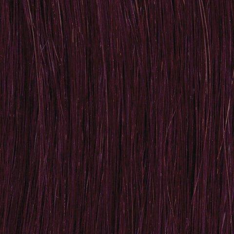 American Dream original de qualité 100% 50,8 cm soyeuse droite trame de cheveux humains Couleur 080 – Brun Foncé Moka