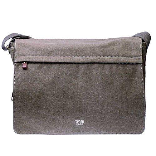 trp0371-troop-london-classico-tela-portatile-borsa-stile-postino-per-upto-432cm-marrone