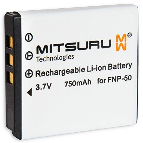 Bateria-Mitsuru-per-Fuji-Fujifilm-NP50-NP-50-FNP-50-e-Fuji-Fujifilm-FinePix-F800EXR-F850EXR-F900EXR-XP100
