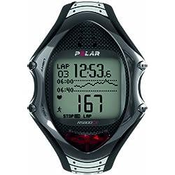 Polar RS800CX Run Heart Rate Monitor Watch