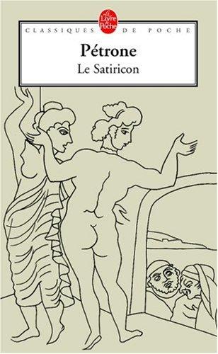 Satiricon [Pdf/ePub] eBook