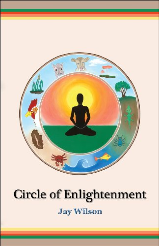 Circle of Enlightenment di Jay Wilson