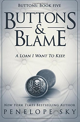 Buttons and Blame: Volume 5