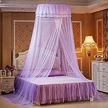 Pueri Bett Baldachin Betthimmel Dome Prinzessin Zelte Moskitonetz Für Kinder