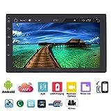 Best Doppio doppio din autoradio - Podofo Android autoradio Bluetooth Doppio Din navigatore stereo Review
