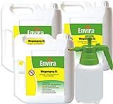 ENVIRA Wespen-Spray 3x5Ltr + 2Ltr Sprüher