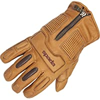 MENS CLASSIC DRIVING GLOVES GENUINE SOFT LEATHER DRESS FASHION MOTOR BIKE GLOVE VINTAGE STYLE LN101 X-Large, BROWN