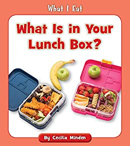 Bittorrent Descargar Español What Is in Your Lunch Box? (What I Eat) Directas Epub Gratis