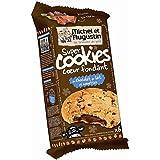 Super cookies Coeur fondant lait noisette 180g - ( Prix Unitaire ) - Envoi Rapide Et Soignée