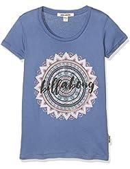 Billabong Mädchen T-Shirt aus Baumwolle