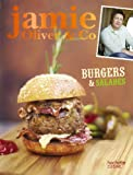 Burgers, barbecues et salades
