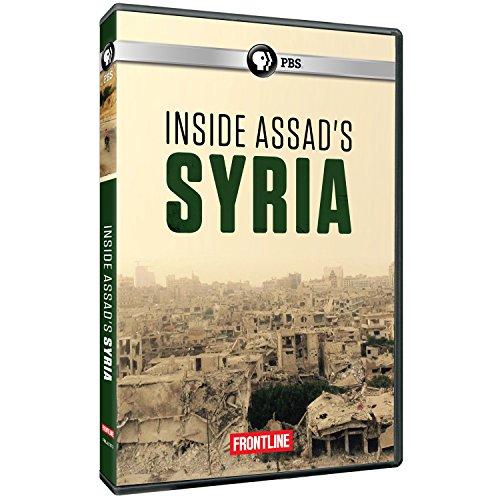 Preisvergleich Produktbild Frontline: Inside Assad's Syria