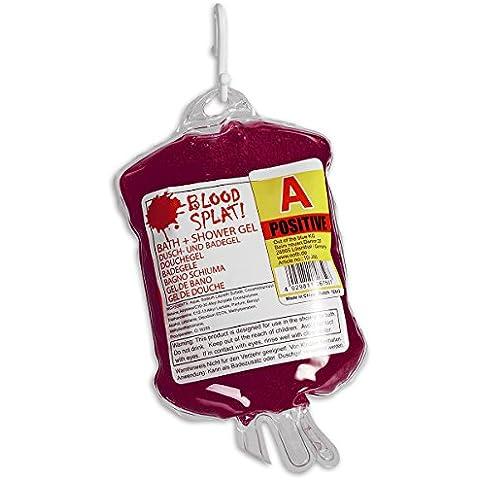 Bagnoschiuma bagno di sangue nel Plasma Sacca/400ml