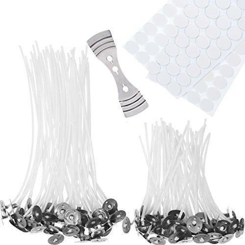 Kit per fabbricazione candele