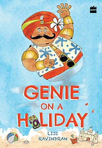 Genie on a Holiday