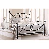 lit fer forge lits chambre d 39 enfant cuisine maison. Black Bedroom Furniture Sets. Home Design Ideas