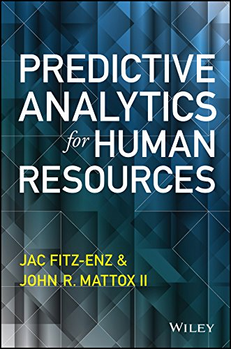 Predictive Analytics for Human Resources (WILEY & SAS Business)