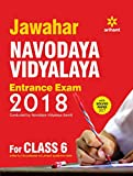 Jawahar Navodaya Vidyalaya Entrance Exam 2018 for Class 6