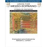 [(Arias for Mezzo-Soprano - Complete Package )] [Author: Robert L Larsen] [Jun-2013]