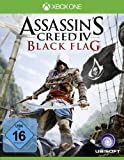 Assassins Creed 4: Black Flag - Xbox One