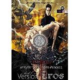 Valkyrie the Vampire Princess: Version Eros ( New Edition 2017 ) (English Edition)