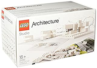 LEGO Architecture 21050 - Studio, Bausteinset (B00MOBNRY4) | Amazon Products