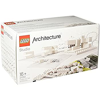 LEGO - 21050 - Architecture - Jeu de Construction - Studio