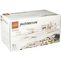 LEGO 21050 Architecture Studio Building Set