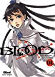 Blood+ Edition simple Tome 4