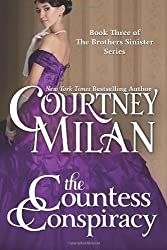 Milan, Courtney [ The Countess Conspiracy ] [ THE COUNTESS CONSPIRACY ] Dec - 2013 { Paperback }