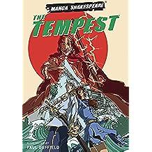 The Tempest (Manga Shakespeare)