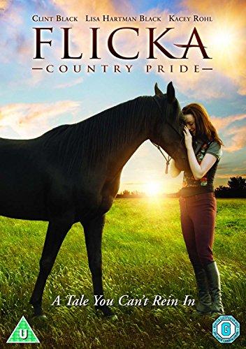 Flicka: Country Pride [Edizione: Regno Unito] [Edizione: Regno Unito]