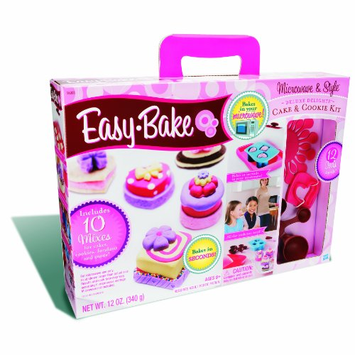easy-bake-microwave-deluxe-delights-cake-and-cookie-kit