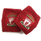 Liverpool Wrist Band Head Band Sweat Band Combo