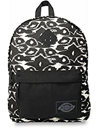 DICKIES Classic Canvas Back Pack charcoal