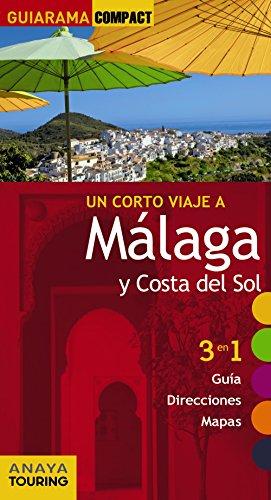 Usado, Málaga y Costa del Sol (Guiarama Compact - España) segunda mano  Se entrega en toda España