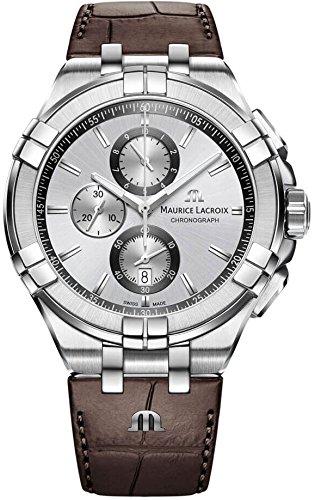 Maurice Lacroix Aikon Quarz Chronograph