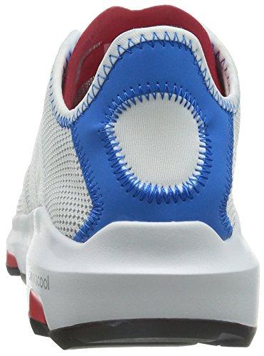 adidas Climacool Voyager, Scarpe Sportive Unisex – Adulto bianco blu