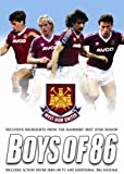Boys of 86 - West Ham United [DVD]