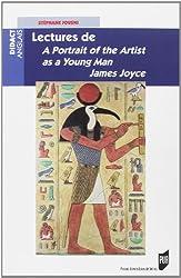 Lectures de A portrait of the Artist as a Young Man James Joyce