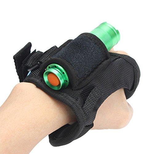 Pegasus Hand Free Light Halter Handschuh für Outdoor Tauchen LED Taschenlampe
